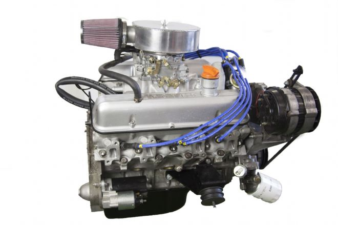 3.5 Standard with Weber 500 Carburettor